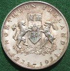 Northern Ireland State 1921-71 medal