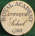 Royal Academy of Arts Ivory Pass