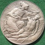 First World War medal by Drury