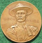 South African (Boer) War, Relief of Mafeking 1900, bronze medal