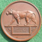 India (British), Bengal Presidency Rifle Association, bronze medal