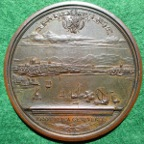 Switzerland, Geneva, Reformation 1749 medal by Dassier