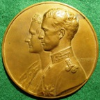 Allied Veterans Federation, Great War medal 1935